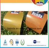 Electrostatic Metallic Bonded Powder Coating