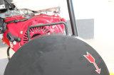 Динамический пол увидел с двигателем Gx270 Хонда