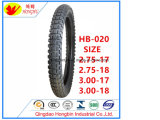 Das populärste Motorrad Tire3.00-18