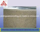 2.0mm Stärke HDPE Vor-Angewandte selbstklebende wasserdichte Membrane