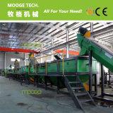 PE van China professionele vervaardigde pp recyclingsmachine
