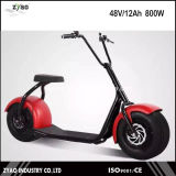 """trotinette"" da cidade da roda grande E do estilo de Citycoco Scrooser, motocicleta elétrica para a motocicleta elétrica adulta quente"