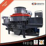 Zenith serie Vsi móvil de arena que hace la máquina