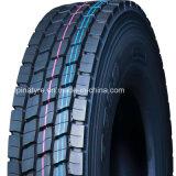 12r22.5 13r22.5 Ochse-Laufwerk-Radial-LKW-Reifen, TBR Reifen