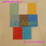 Strato di gomma di anti slittamento/strato di gomma Anti-Abrasivo/strato di gomma
