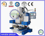 Torreta de Universal, fresadora fresadora CNC NC