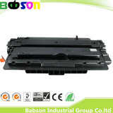 Nuevo cartucho de toner compatible de la impresora laser Q7516A para la impresora Laserjet5200 del HP