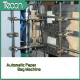 Advanced Chemical Kraft Paper Bag Valve Machine de fabrication