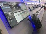 42 43 55 60 65-дюймовый ЖК-экран для склеивания в Command Center (нашего завода приняли участие в Международной выставке Electonics потребителей)