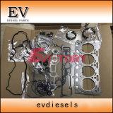 V3800DI V3300V2607DI DI V3307DI V3600DI junta de culata completo Kit de reacondicionamiento de empaquetadura completa
