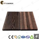 Напольная планка смеси WPC Deco деревянная пластичная