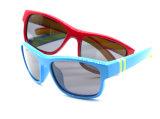 Продающ поляризовыванный способ качества ягнит солнечные очки Eyewear