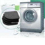 4PCS/Set 세탁기 충격은 Non-Slip 매트 냉장고 Anti-Vibration 패드를 덧댄다