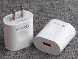 저희 iPhone6/7/8를 위한 플러그 QC 3.0 USB 충전기
