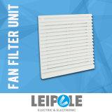 Gehäuse-Panel-Entlüfter-axialer Ventilator-Filter des Schrank-Fb9804