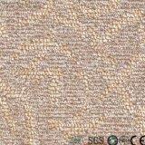 Hohe Popularitäts-verwendete Teppich-Klicken Belüftung-Vinylinnenplanke