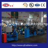 Silikon-Draht-und Kabel-Extruder-Produktionszweig für Kabel
