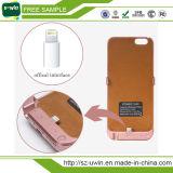 bloc d'alimentation ultra-mince de mobile des batteries USB de polymère du lithium 1000mAh