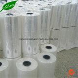 Films rétrécissables de empaquetage de PVC de PE de POF transparent