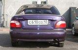 Hyundai 악센트 1998-1999년이 안개 램프 회의에 의하여 적합하다. 최상 중국! 직접 공장!