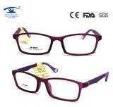Pes van de manier Stootkussens Eyewear van de Neus van het Frame van de Studenten van het Frame van de Glazen van Jonge geitjes de Optische Antislip (TR1314)