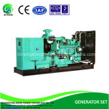 세륨을%s 가진 세트, ISO, SGS (BCS1000)를 생성하는 1000kw/1250kVA Cummins 디젤 엔진 Genset /Generator/