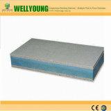 China Pas Cher ignifugés MGO Panneau SIP/panneau OSB SIP/fibre de ciment panneau SIP