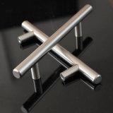 Venta caliente de acero inoxidable Muebles de Hardware de accesorios de la empuñadura de puerta