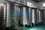 Réservoir de fermenteur de vin d'OEM, réservoirs micro de fermenteur de bière, fermentation frigorifiée