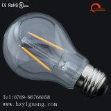 Bulbo do filamento do diodo emissor de luz da venda direta da fábrica