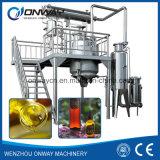 Tq hoch effiziente wesentliches Schmieröl-industrielle Wasserdampfdestillation-Destillation-Maschine