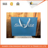 Heiße Verkaufs-einfacher Entwurfs-Fabrik-Preis-Zoll-Papiertüten