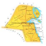 Trasporto di mare dalla Cina nel Kuwait, Shuwaikh, Doha, Qatar, Bahrain, contenitore resistente da Foshan a Medio Oriente