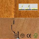 Bodenbelag Belüftung-Vinylbodenbelag des Fabrik-Verkaufs-12mm 8mm lamellenförmig angeordneter
