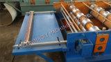 Rodillo de acero galvanizado del azulejo de material para techos que forma la máquina