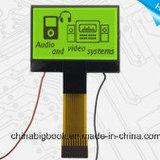 LCD Stn 128X160 для мобильного телефона LCD