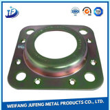 Acciaio/lega/alluminio/rame su ordinazione di precisione del metallo che timbra le parti