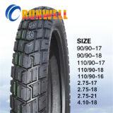 Un 55% de los neumáticos de moto de goma 90/90-17 90/90-18