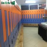 Armario caliente de la gimnasia del estilo de Australia de la venta de Jialifu 2014