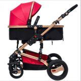 Aluminuium Rahmen-Baby-Spaziergänger 661-8ht