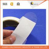 Etiqueta engomada adhesiva de la impresión de la escritura de la etiqueta de la seguridad del vinilo olográfico del holograma del laser 3D