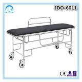 Chariot à linge en acier inoxydable Ido-6005 en acier inoxydable