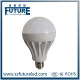 3With5With7With9With12With15With18With24With36With48W Plastic LED Lamp Bulb