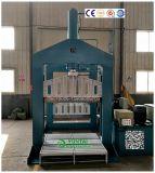 Hydraulische Plastikgummischerblock-Maschine der Guillotine-Xq-1500