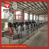Máquina de secagem de frutas e vegetais De-Watering Garrafa máquina de refrigeração