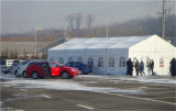 De grote Markttent van het Huwelijk van de Partij van de Tent, de Tent van de Markttent van het Hotel van de Luxe