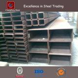 Quadrat und rechteckiges Stahlrohr (CZ-SP19)