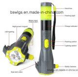 Supervivencia de la herramienta multifuncional, LED de emergencia instalada en un vehículo, linterna al aire libre (XLN-703b)