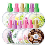 Zeal Sandal Flavors Fullove Body Perfume Spray