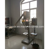 Halbautomatische Puder-Plombe und Verpackungsmaschine